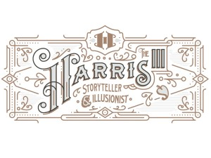 Harris III